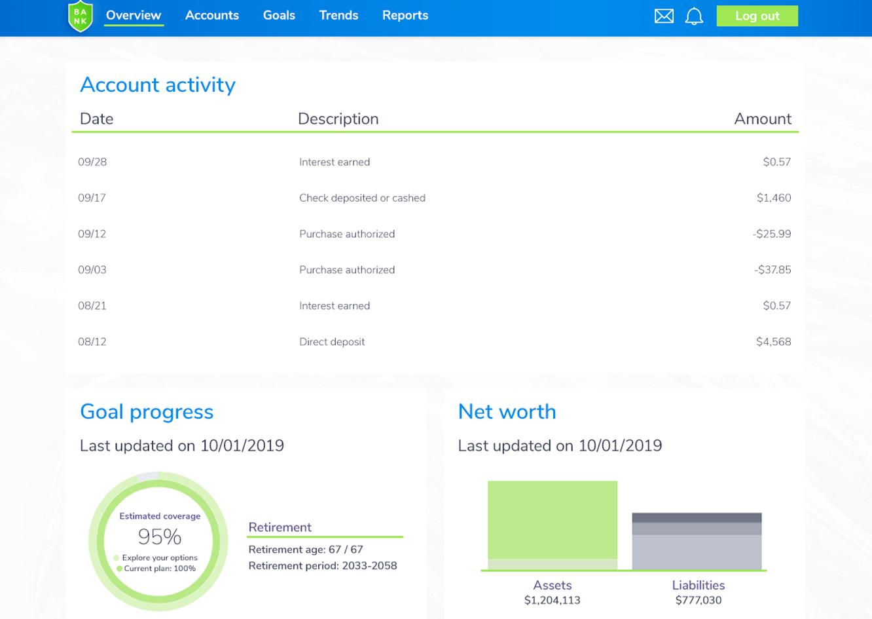 NaviPlan client portal APIs