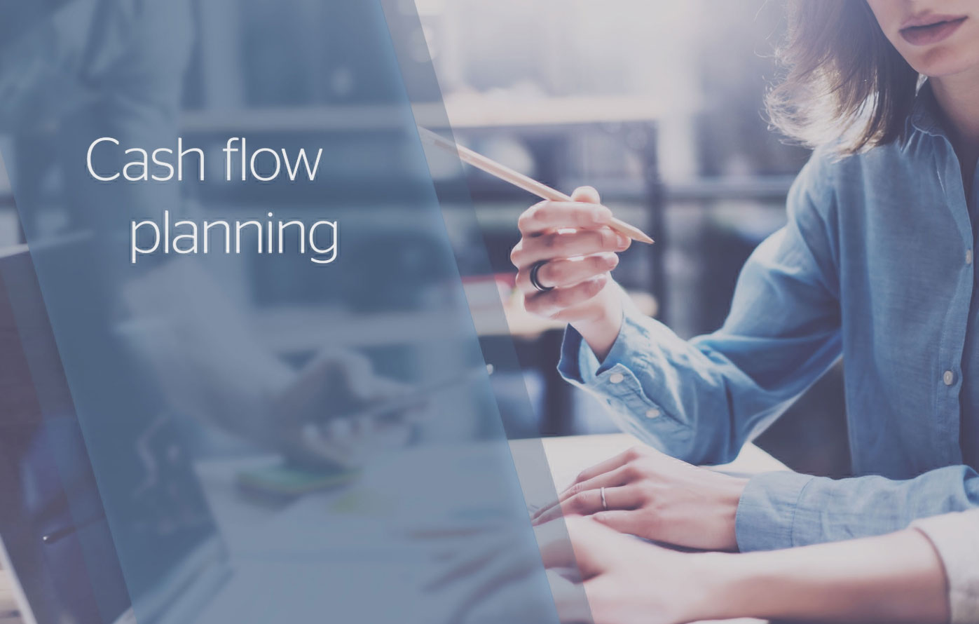 NaviPlan Presentation Module cash flow planning